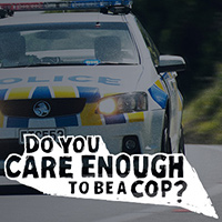 PAT/PCT Training Advice | New Cops | New Zealand Police Recruiting