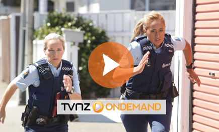 Watch Women in Blue on TVNZ on demand