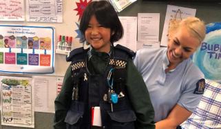 school communities officer