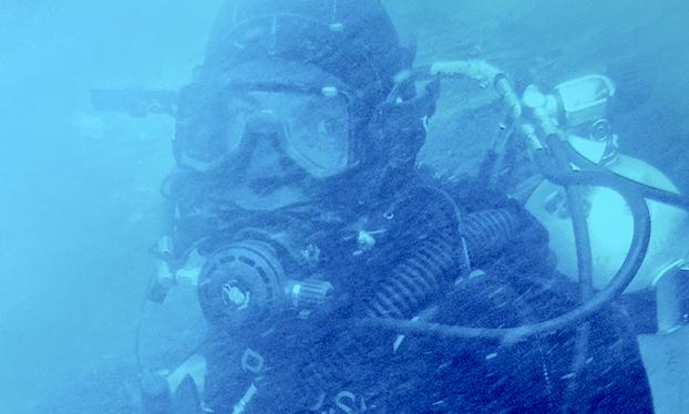 New Cops - Dive Squad
