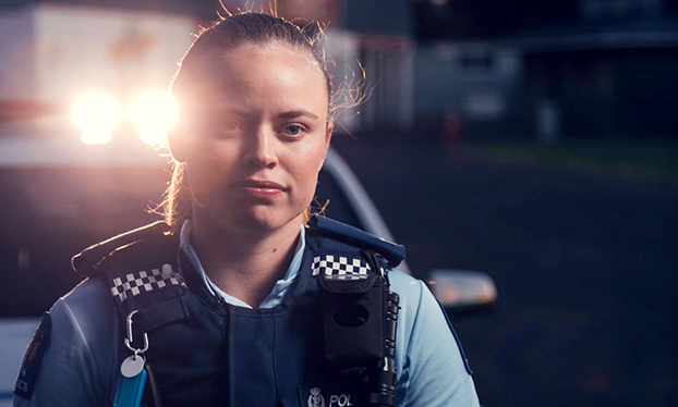 New Cops - Negotiator